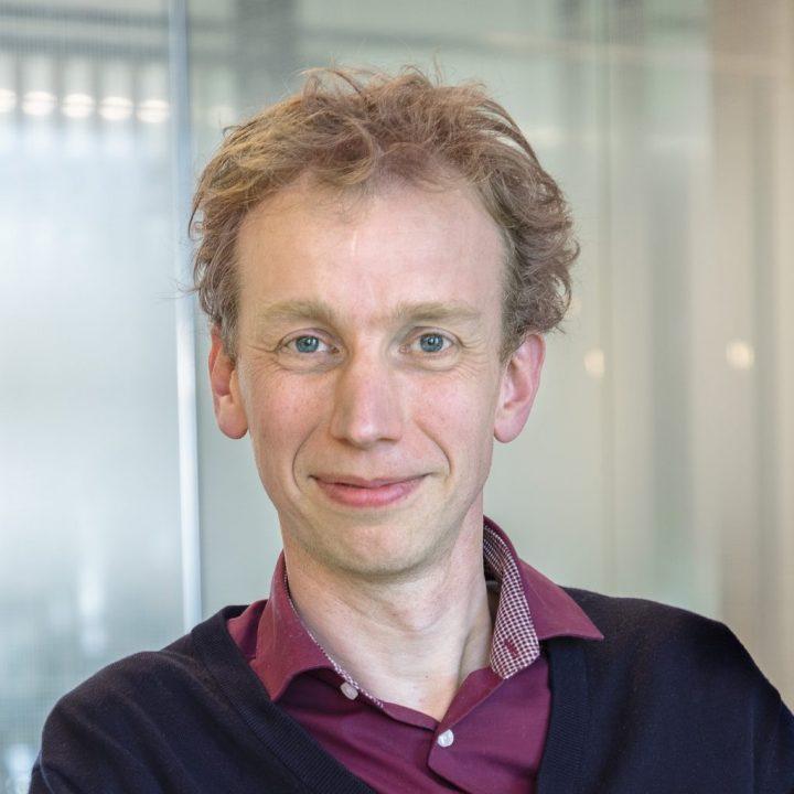 Guido Verboom - antropoloog