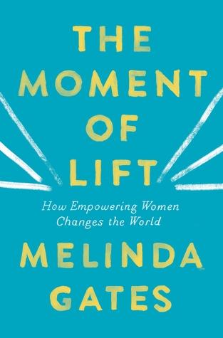Het boek: The Moment of Lift op mijn kronkelpad der verwondering