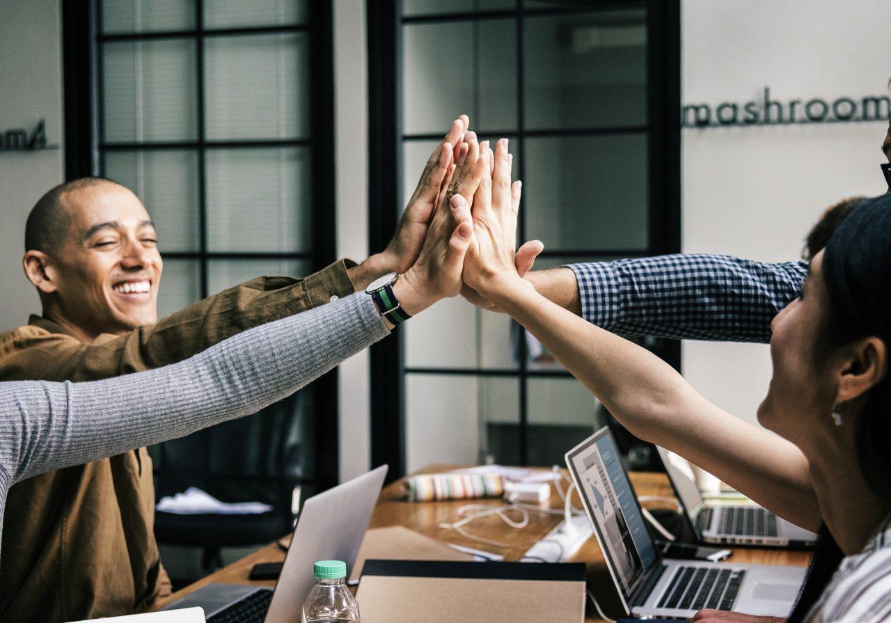Succesvol online samenwerken
